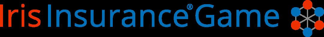 Logo IrisInsuranceGame